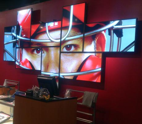 4 Reasons to Embrace Digital Signage for Internal Communications