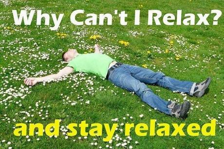 The 10 Best Activities To Help You Relax