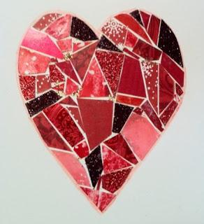 A Very Merry Un-Valentine's