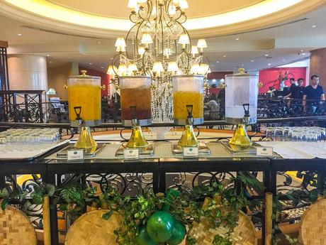 Staycation at The Bellevue Manila - Alabang, Muntinlupa