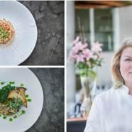 New Chef Executive Helena Puolakka – Skylon #London #Restaurants