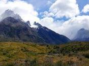Trekking Torres Paine National Park Patagonia