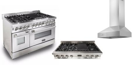 Best Luxury Appliance Brands - Paperblog