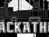 2019 Winnipeg Open Data Hackathon