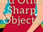SUZY APPROVED BLOG TOUR: Husbands Other Sharp Objects Marilyn Simon Rothstein