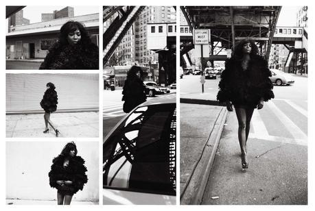 Archive | V Magazine July 2008