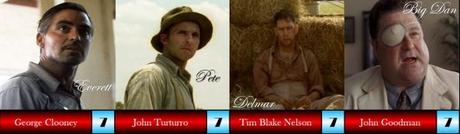 ABC Film Challenge – Oscar Nomination – O – O Brother, Where Art Thou? (2000)