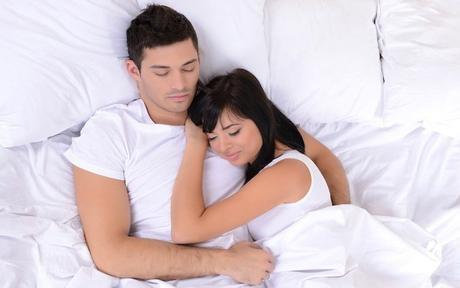 10 Best and Worst Sleeping Positions for Couples