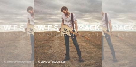 Never Have I Ever – Wes Mack Interview & 5 Quick Questions