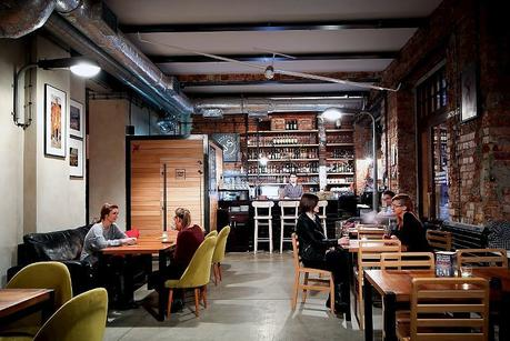 Piątkowe Picie: Exploring The Bars and Cafes of Nowa Praga, Warsaw's Coolest District