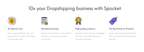 Spocket DropShipping Review 2019 | Discount Coupon (5 Months Free)