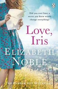 Talking About Love, Iris by Elizabeth Noble with Chrissi Reads