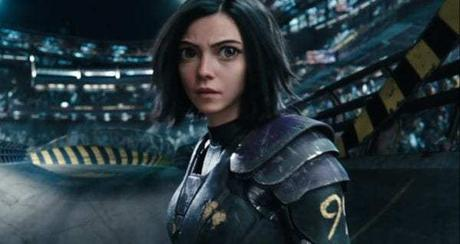 Alita: Battle Angel: This Is All Guillermo Del Toro's Fault