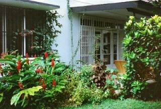 Living Abroad: Madame the Expat and the Gardener