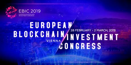 European Blockchain Investment Congress: Why It Is Special?