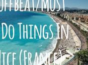 Offbeat/Must Things Nice (France)