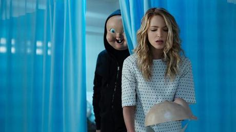 Happy Death Day 2U Leaves Horror Far Behind