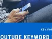 Youtube Keyword Research: Find Popular Video Tags