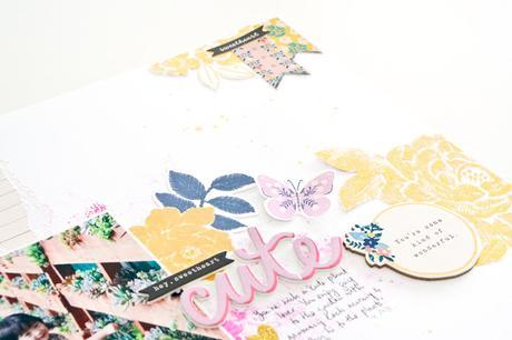 Maggie Holmes Design Team : Cute