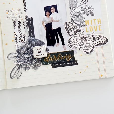 Maggie Holmes Design Team : Journey