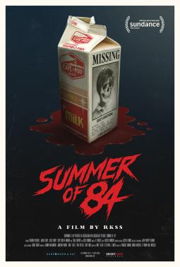 Movie Review: 'Summer of 84'
