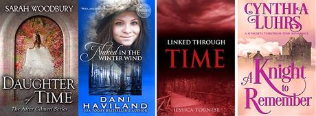 Image: Click for Top 100 Free BestSellers Time Travel Ebooks