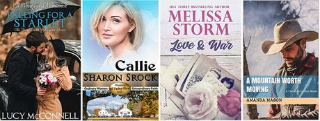 Image: Click for Top 100 Free BestSellers Romance Ebooks