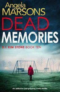 Dead Memories – Angela Marsons