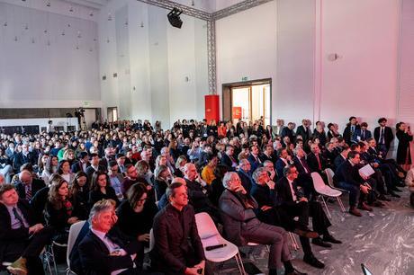 Salone del Mobile 2019 - International Press Conference