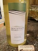 Michigan Wine from Old to New, St. Julian to Amoritas