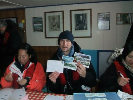 Reminiscing My Luxury Antarctica Cruise