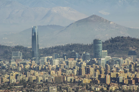 Your Complete Chile Travel Guide – Destinations, Activities, Food and More!
