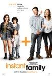 Instant Family (2018) Review