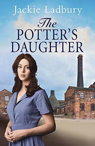 The Potter's Daughter by Jackie Ladbury- Feature and Review