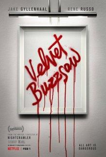 Movie Review: 'Velvet Buzzsaw'