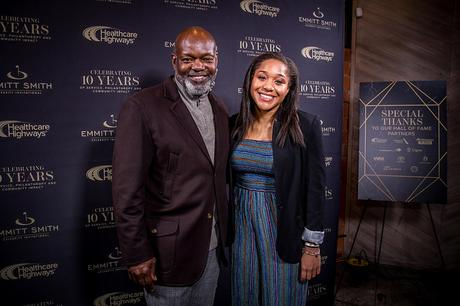 10th Annual Emmitt Smith Celebrity Invitational Kick-Off Party
