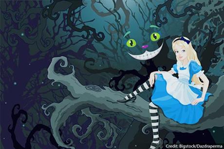 Criminal Mischief: Episode #13: Alice in Wonderland Syndrome