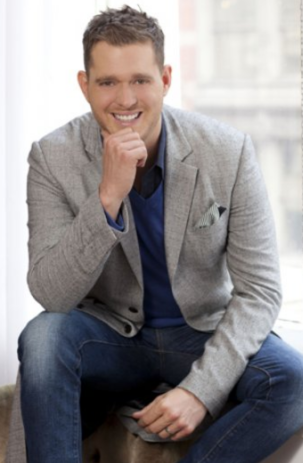 Conversations with My Daughter: Breakfast with Michael Bublé