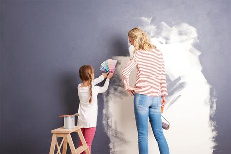 7 ways to to help your family cope during the renovation process
