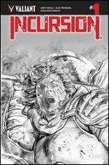Preview: Incursion #1 by Diggle, Paknadel, & Braithwaite