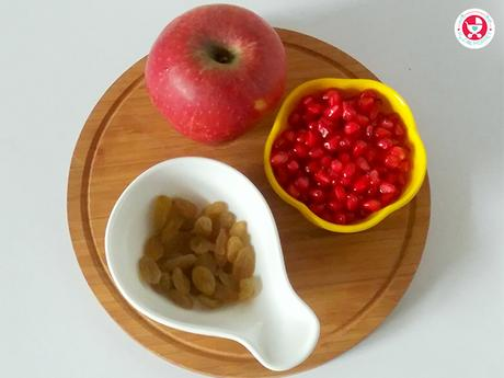 How to make Homemade Constipation Juice for Babies?