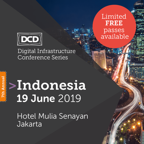 How DCD in Indonesia Can Drive Your Business in 2019?