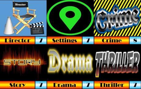 ABC Film Challenge – Oscar Nomination – T – Traffic (2000)