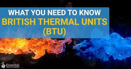 What is BTU?