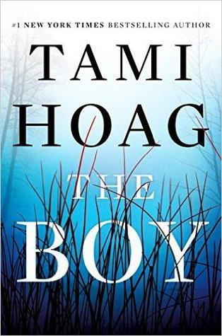 The Boy by Tami Hoag- Feature and Review