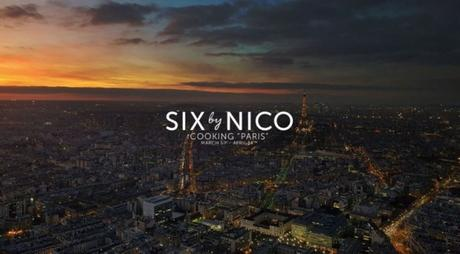 News: Latest theme for Six by Nico announced