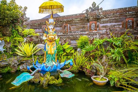 A Guide to the Most Important Temples in Bali