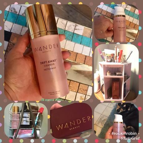 Wander Beauty ~ Luxury In A Cleanser