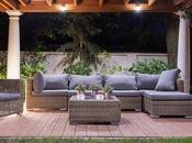 Garden Space Trends Look 2019