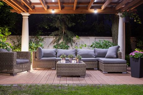 Garden space trends to look out for in 2019